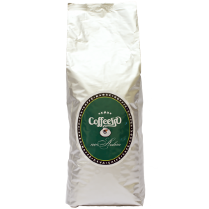 Coffeesso 100% Arabica